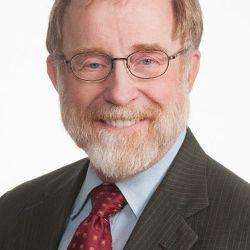 Charles Chuck Newcom