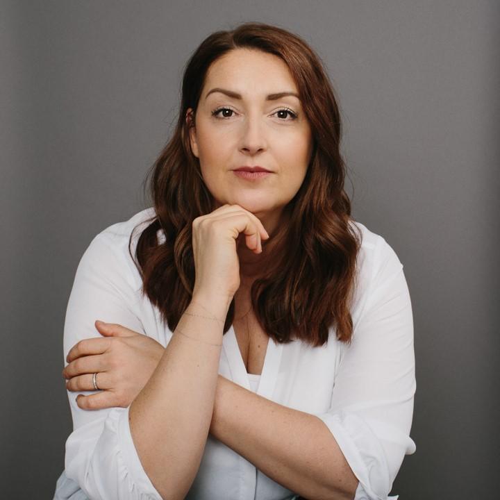 Melanie Ramsey