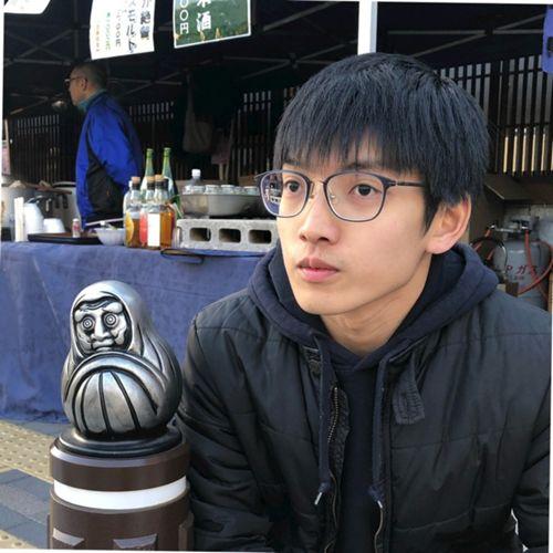 Ming Yen Tsai