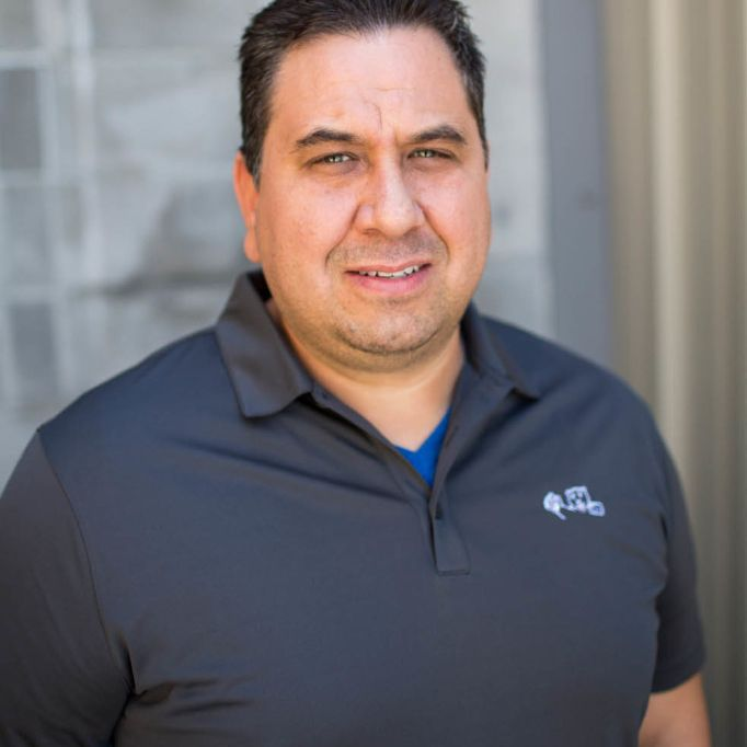 Jim Orozco