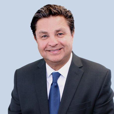 Sergio Ostria