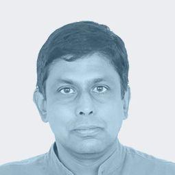 Mahesh Nagaraj