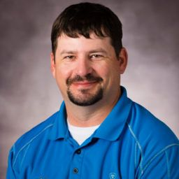 Profile photo of Patrick Egging, Randle Location Manager at Kanza Cooperative Association
