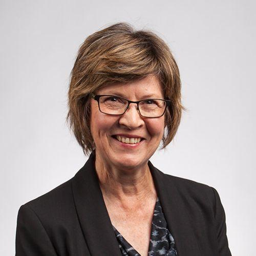 Brenda Brindle