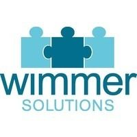 Wimmer Solutions logo