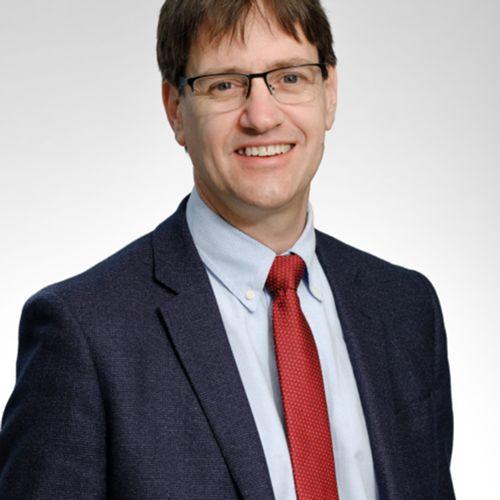 Neil Croxson