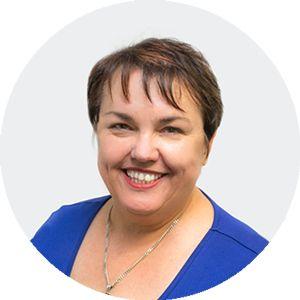 Lorraine Pyefinch
