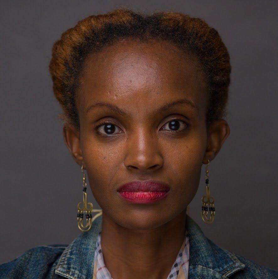 Catherine Nderu