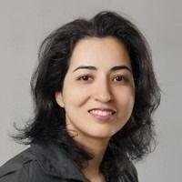 Profile photo of Shadi Rostami, EVP of Engineering at Amplitude