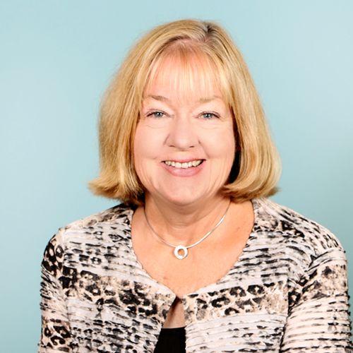 Patricia Cochran