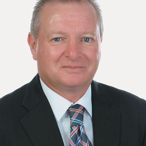 Mark Stockton