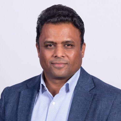 Vijay Doradla
