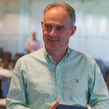 Tim Tordoff