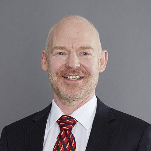 Robert Jager