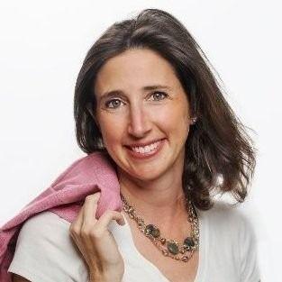 Alison Wagonfeld