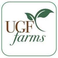 UGF Farms logo