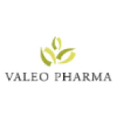 Valeo Pharma Logo