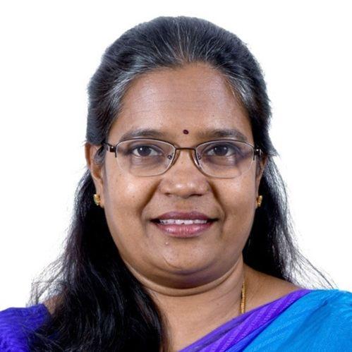 Meena Venugopal
