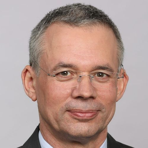 Xavier Heiss