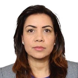 Meena Lakhanpal
