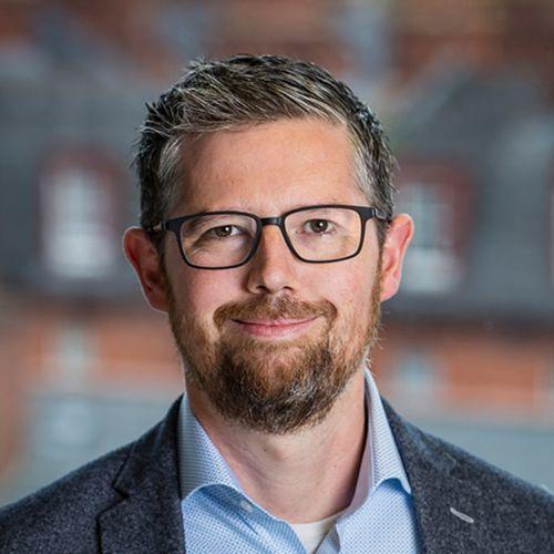 Kevin O'Farrell