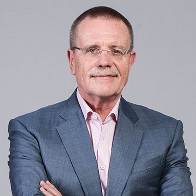 Profile photo of Michael Kuehner, Director at Robi Axiata Limited