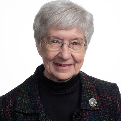 Sister Charlotte Raftery