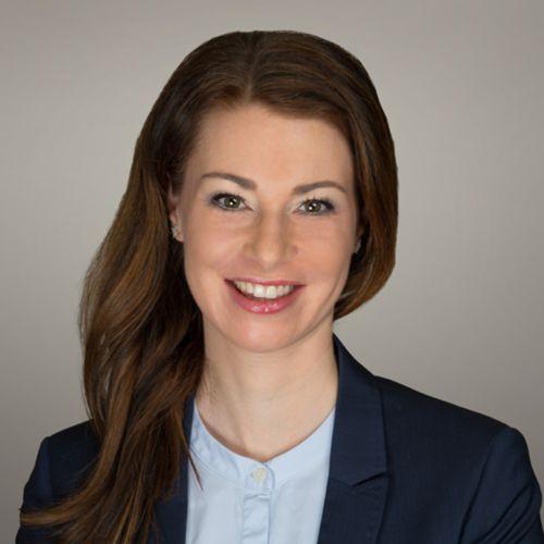 Stephanie Zapf