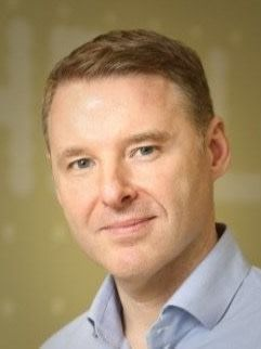 Noel Hamill joins Confirmit as Chief Marketing Officer, Confirmit