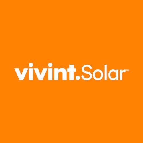 Vivint Solar Logo
