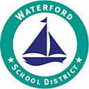 WATERFORD SCHOOL DISTRICT logo