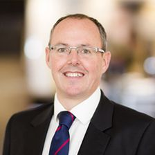 Profile photo of Jonathan Dockney, Group General Counsel at Broadspectrum