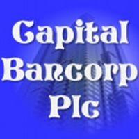 Capital Bancorp Plc logo