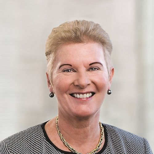 Ann Godbehere