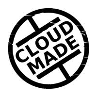 CloudMade logo