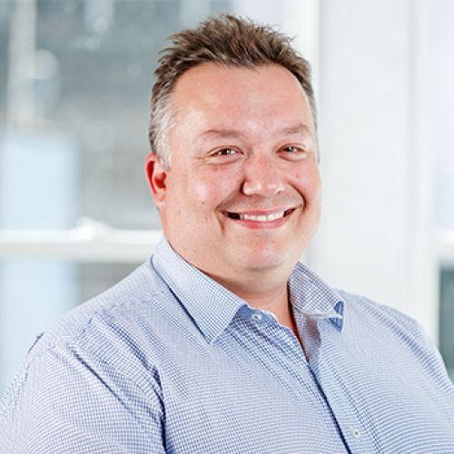 Profile photo of Jason Langer, Director, Brand & Clients at Robert Bird Group