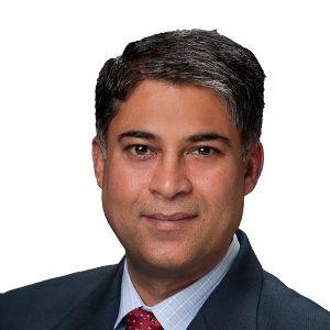Arun Shivdasani