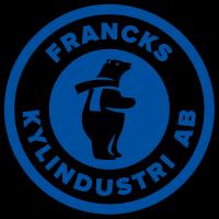 Francks Kylindustri AB logo