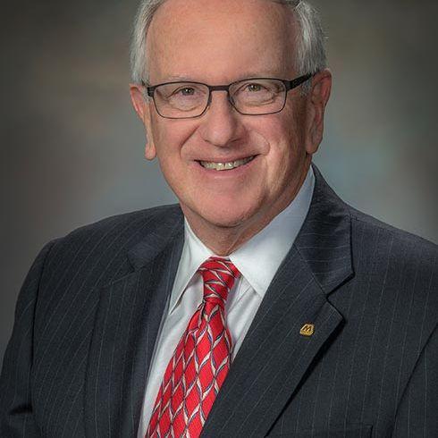 Edward G. Galante