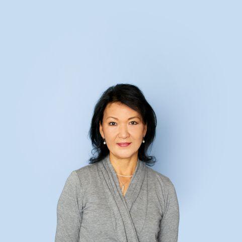 Cheri Morohoshi