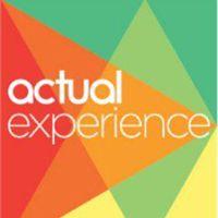 Actual Experience logo