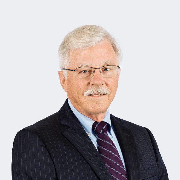 J. Richard Caldwell