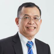 Profile photo of Suthirawat Suwanawat, General Manager of Suvarnabhumi Airport at Airports of Thailand