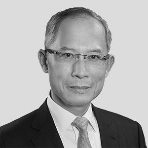 Profile photo of Liping Zhang, Senior Managing Director & Chairman, Greater China at Blackstone