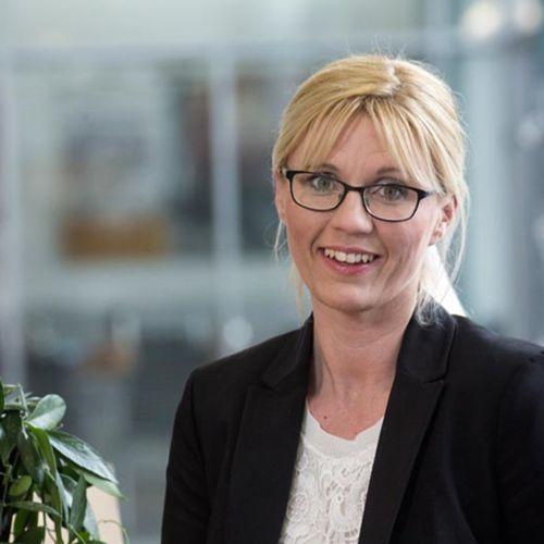 Tina Mariager Jensen