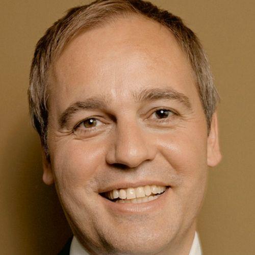 Martin Enderle