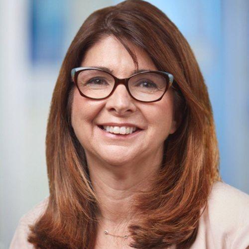 Nathalie Dubois-Stringfellow