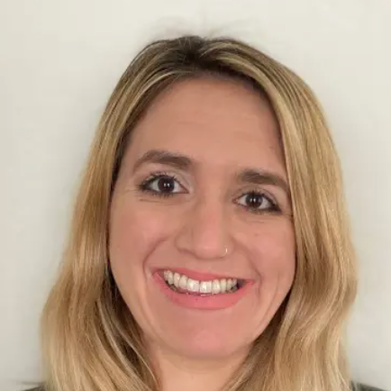 Profile photo of Lexi Hawley, Associate Director of Donor Relations at Equality California