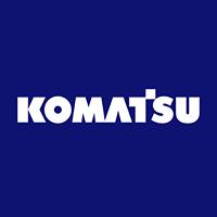 Komatsu Ltd. Logo