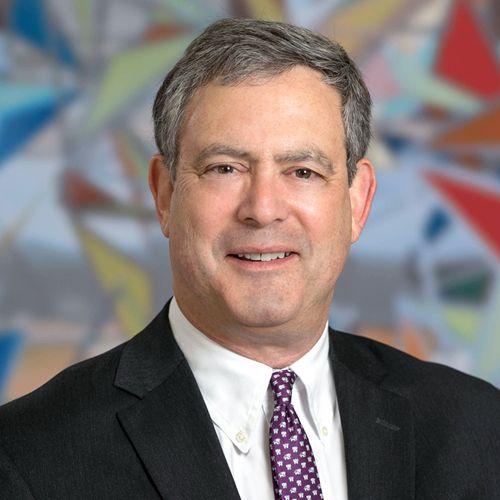 Theodore R. Samuels